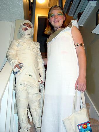 2003 10.31  WOODSTOCK - Halloween
