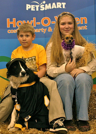 2005 10.31 PetSmart Halloween Contest