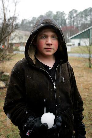 2009 3.01 Snow Shots