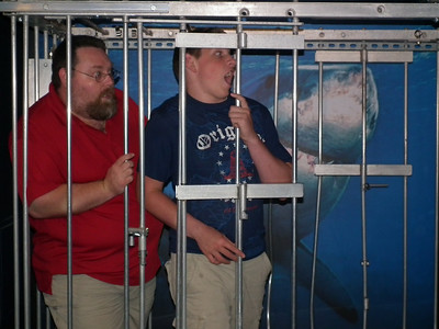 2010 7.04 Tennessee Aquarium
