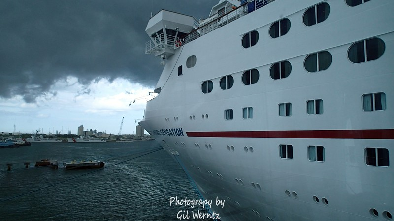 2013 Carnival Cruise & Universal Vacation