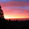 Sunset 2011 (Panorama)