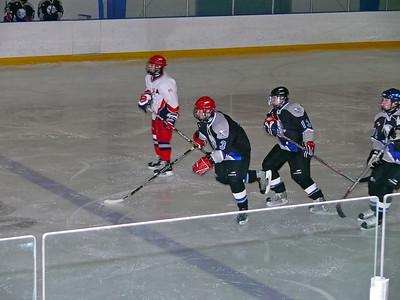 Justin Hockey