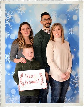 K K J & A  Family