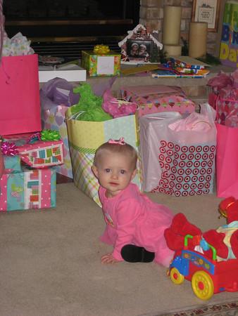 09 Leah's 1st Birthday