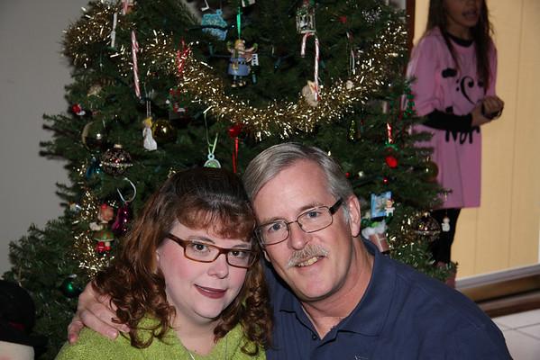 KC Tucker Family Photos - 2010