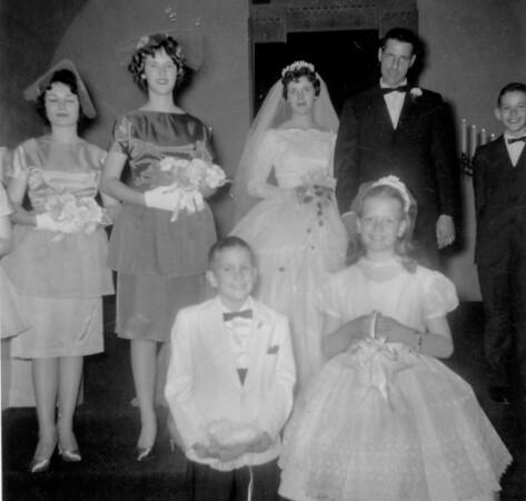 KD & Dottie wedding