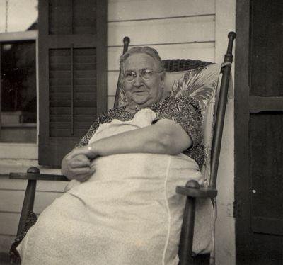 Emma Kaiser