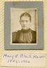 Mary Elizabeth Black Kaiser