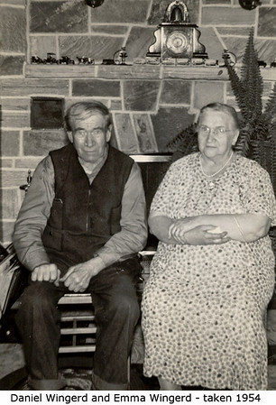 Kaiser Family OLD Photos