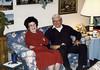 Naomi and John H  Ness - 2000