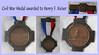 HFK civil war medal medsize