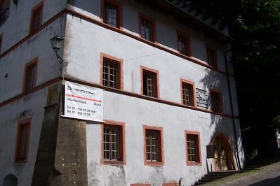 Leikhús Jóns Laxdal í Kaiserstuhl, Sviss