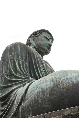 Kamakura with Jenny