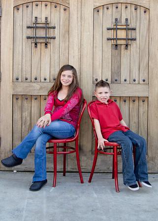 Kane Family 2012
