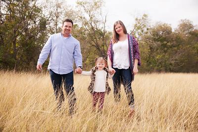 Kanetzky Family 2015