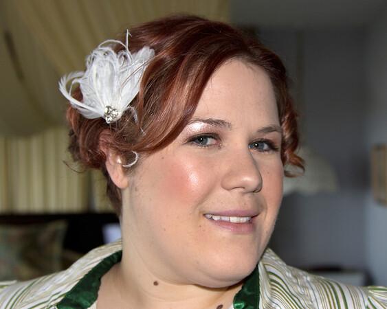Kara Swinson - Bride to be