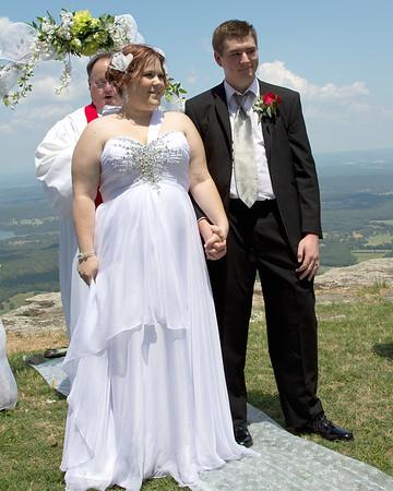 Mr. & Mrs Andrew Clarke