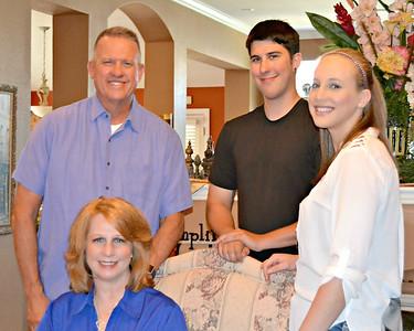 Kara Winn Family