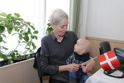 Karen Axelsson 75