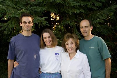 Karen, Don, Rosalie related