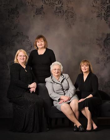 Karen  Nance family