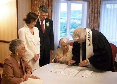 Signing 3