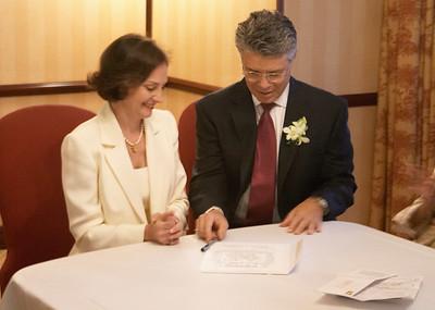 Signing 7