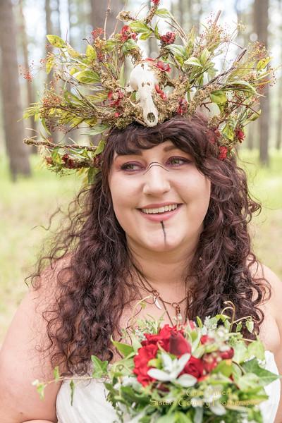 Karia & Logan's wedding