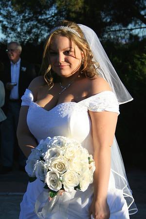 Kassandra Wedding