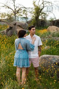 Alexandria Vail Photography Three Rivers Wildflowers Kassidy Alex 001