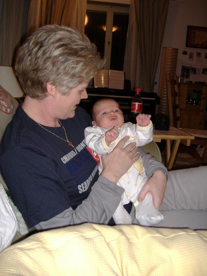 085 Auntie Kate & Jack