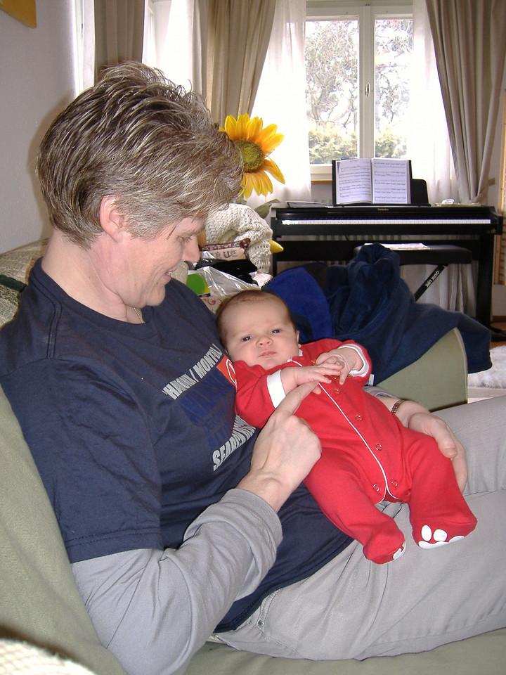 090 Auntie Kate & Jack