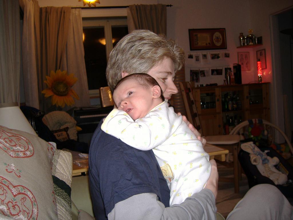 087 Auntie Kate & Jack