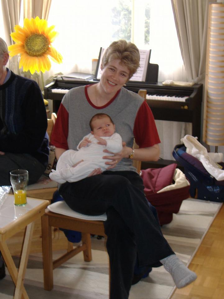 071 Auntie Kate & Jack