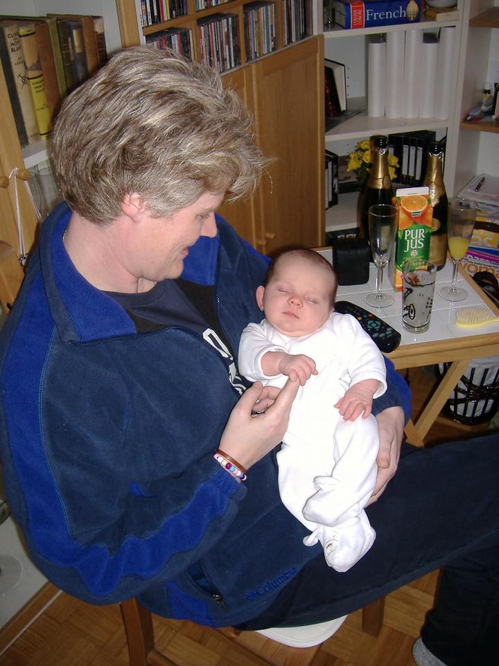 059 Auntie Kate & Jack