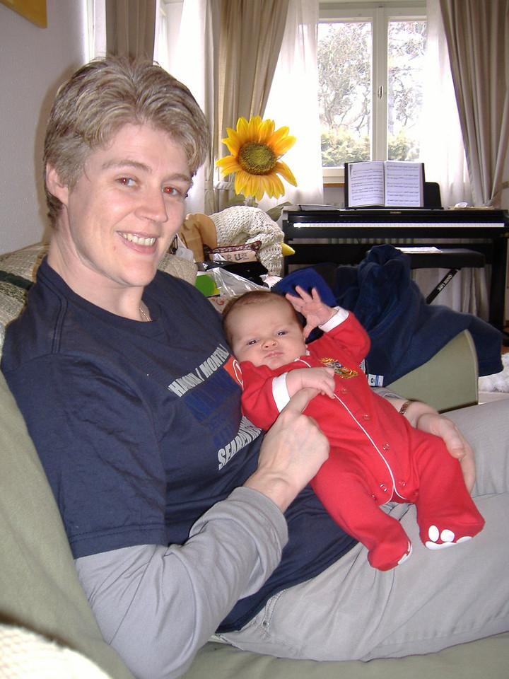 091 Auntie Kate & Jack