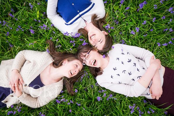 Kate & Sisters