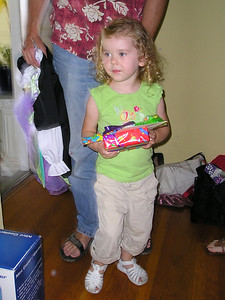 Child bearing gifts.