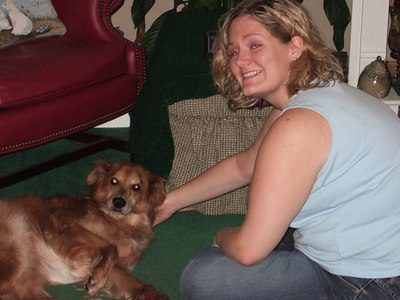 Duffy & me