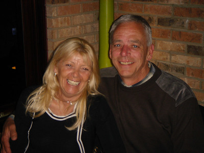 Aunt Suzie and Uncle Mike