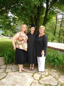 Me, Megan and Mom