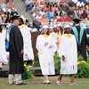 Katherine Graduates from Newnan High :