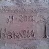 I love Hawwaii.