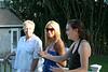 Laurie, Kaitlin, Teal