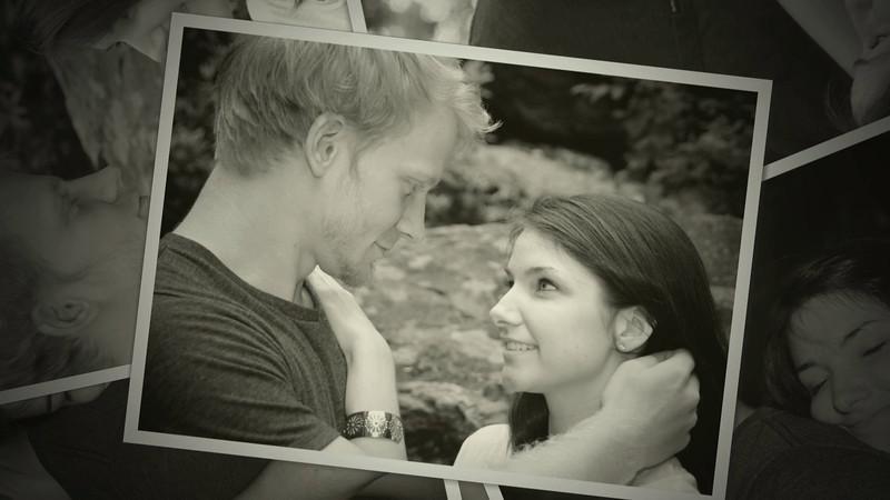 Alison and Sean May 21, 2012 slideshow.
