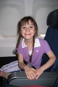 Rachel headed to Dallas!