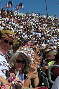 Texas Aggie - Baylor Weekend - October 14-16, 2011