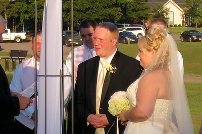 David Kane and Sheila Mayrell's wedding (Image taken by Kathy L. Kane on 05 Jun 2010 with Canon PowerShot SD870 IS at ISO 0, f5.8, 1/160 sec and 17.3mm)
