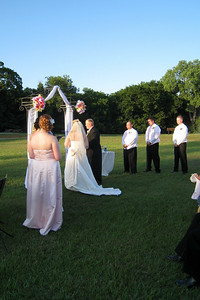 David Kane and Sheila Mayrell's wedding (Image taken by Kathy L. Kane on 05 Jun 2010 with Canon PowerShot SD870 IS at ISO 0, f2.8, 1/320 sec and 4.6mm)